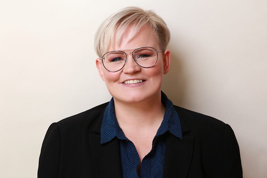 Christiane Buller