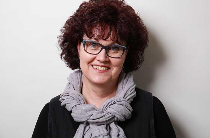 Marianne Stahl